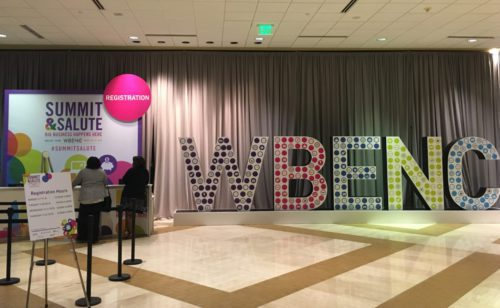 WBENC Conference Creates Networking Opportunities