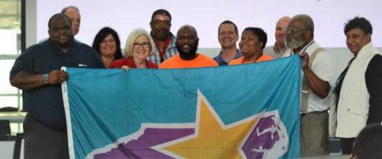 GreenWood, Inc. Achieves Carolina Star VPP Status for Workplace Safety and Health
