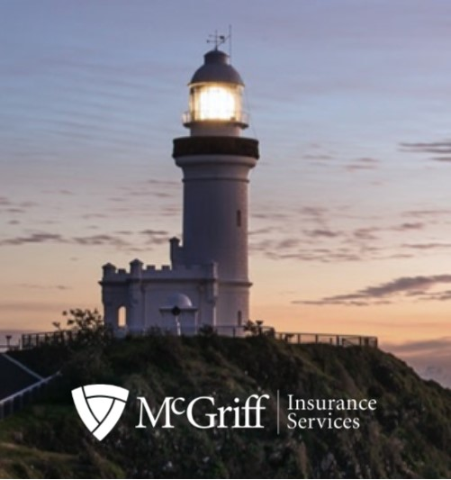 GreenWood, Inc. Earns Prestigious McGriff Insurance Lighthouse Beam Safety Award